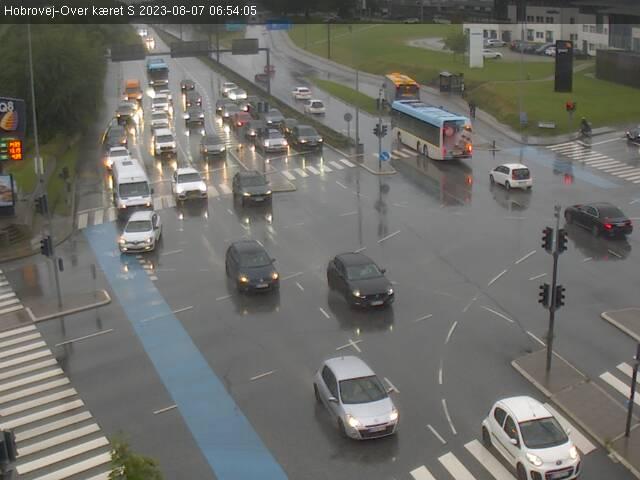 Webcam in Tranbjerg